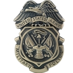 Identification Badges, United States Army (USA)