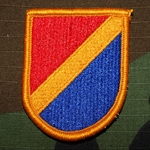 4th Quartermaster (QM) Detachment (Airborne), A-6-7