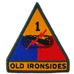 1st Armored Division, A-1-330