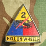 2nd Armored Division, A-1-331