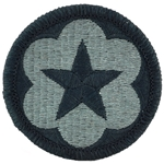 Department of the Army Staff Support, A-1-199