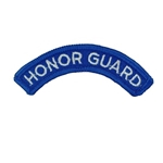 Honor Guard Tab for 1st Battalion, 3d Infantry Regiment, A-1-294