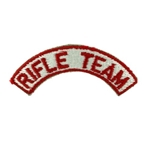 Rifle Team, A-1-000