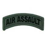 Air Assault, Tab, A-1-000