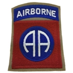 82nd Airborne Division, A-1-129