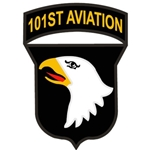 "101st Combat Aviation Brigade ""Wings of Destiny"" (♦)"