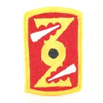 72nd Field Artillery Brigade