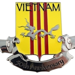 50th Anniversary Vietnam