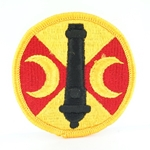 210th Field Artillery Brigade, A-1-651