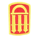 118th Field Artillery Brigade, A-1-000