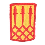 115th Field Artillery Brigade, Type 1, A-1-000
