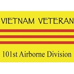 50th Anniversary Vietnam Patches