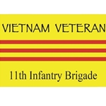 11th Infantry Brigade (Light), 1967–1971, Duc Pho