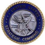 Identification Badges, Unified Combatant Command