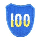 100th Training Division (OS) Operations Support, A-1-147