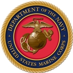 United States Marine Corps (USMC), Awards and Decorations, Miniature Size