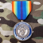 Awards and Decorations, Commemorative Medals