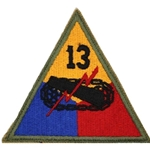 13th Armored Division, A-1-342
