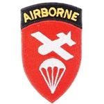 U.S. Army Airborne Command, A-1-48