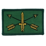 Wholesale / Unit Sales, Army Qualification Badges