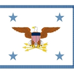 Positional Colors for the Department of Defense