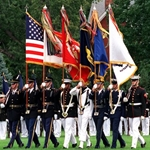 Streamers, United States Armed Forces