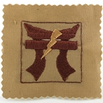 Helmet Patches, 101st Airborne Division (Air Assault), Famous Helmet Patches