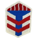 Wanted To Buy, Shoulder Sleeve Insignia