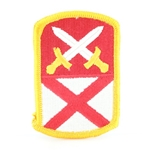 167th Sustainment Command
