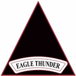 "159th Aviation Brigade ""Eagle Thunder"", Patches"