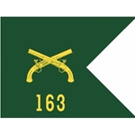 163rd Military Police Detachment