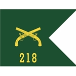 218th Military Police Company
