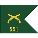 551st Military Police Company