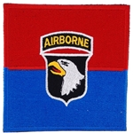 101st Airborne Division (Air Assault), 2018 Week Of The Eagles Patches