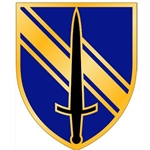 Distinctive Unit Insignia, 1st Security Force Assistance Brigade