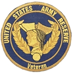 United States Army Reserve, Veteran Patches