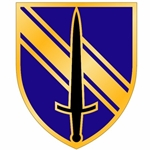 New Distinctive Unit Insignia