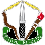Wanted To Buy Distinctive Unit Insignia, Psychological Operations
