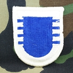 4th Battalion, 325th Airborne Infantry Regiment, A-4-91