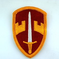 U.S. Military Assistance Command, Vietnam, A-1-309