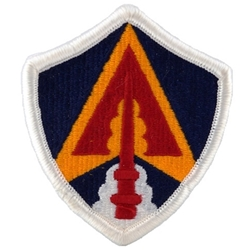 U.S. Army Space Command, A-1-755