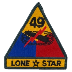 49th Armored Division, A-1-356