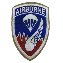 187th Airborne Regimental Combat Team