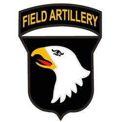 320th Field Artillery Regiment