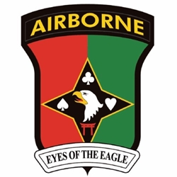 "311th Military Intelligence Battalion, ""Eyes of the Eagle"""