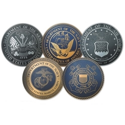 Badges, Qualification, Armed Services