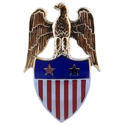 Insignia, Aide, General Officers, U.S. Army, Major General, MIL-DTL-15665/54A