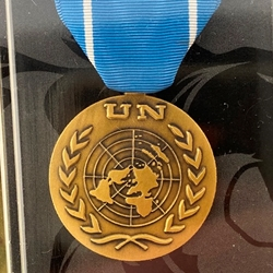 United Nations Medal
