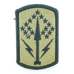 Patch, 174th Air Defense Artillery Brigade, MultiCam® with Velcro®