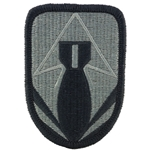 Patch, 111th Ordnance Group, A-1-1114, ACU with Velcro®